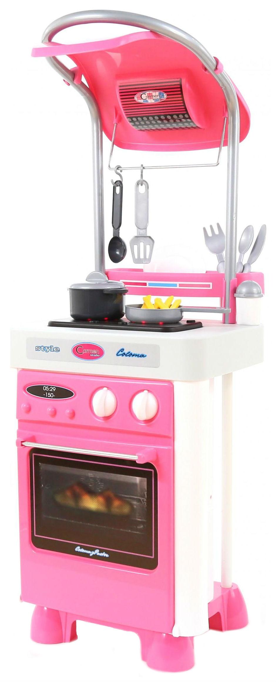 Купить Игрушечные кухни, Детская кухня Coloma Carmen №4,