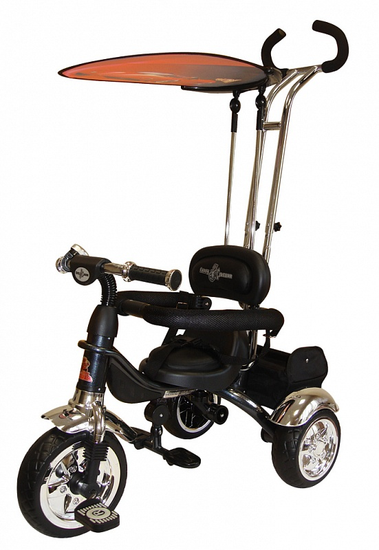 Велосипед детский Lexus Trike Grand MS-0580 графит