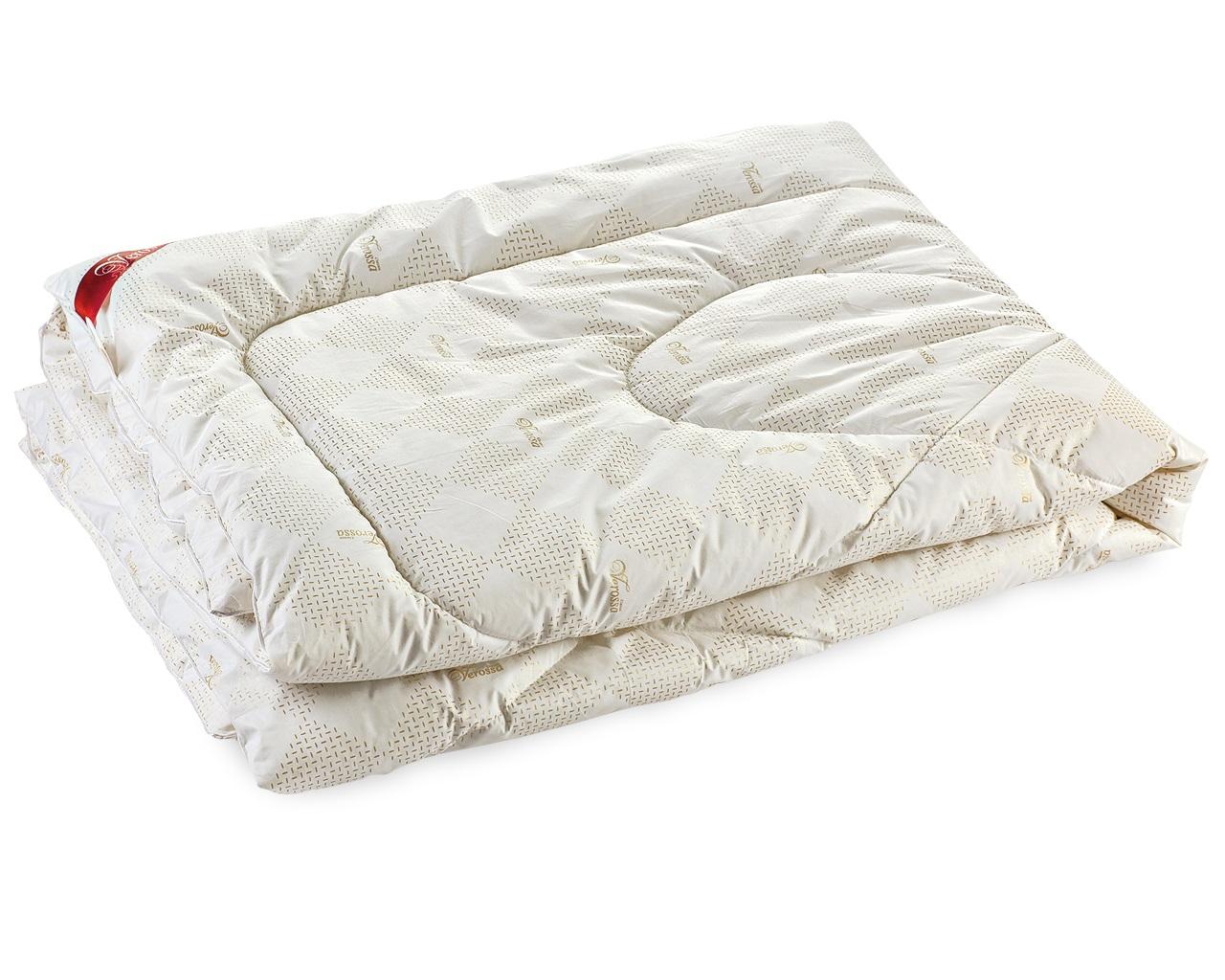 Одеяло Verossa Искусственный лебяжий пух 172х205