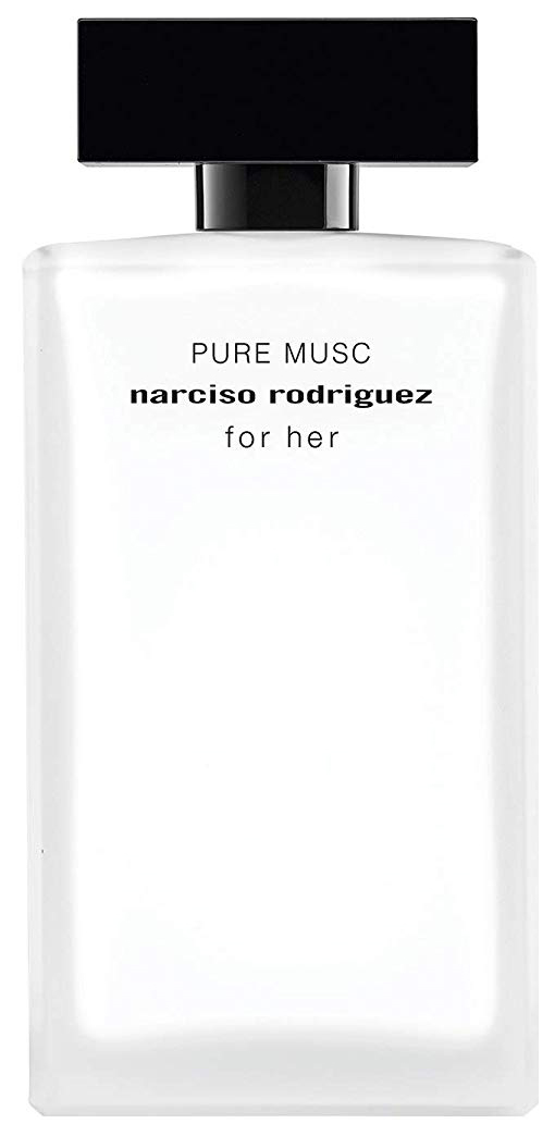 Парфюмерная вода Narciso Rodriguez For Her Pure Musc