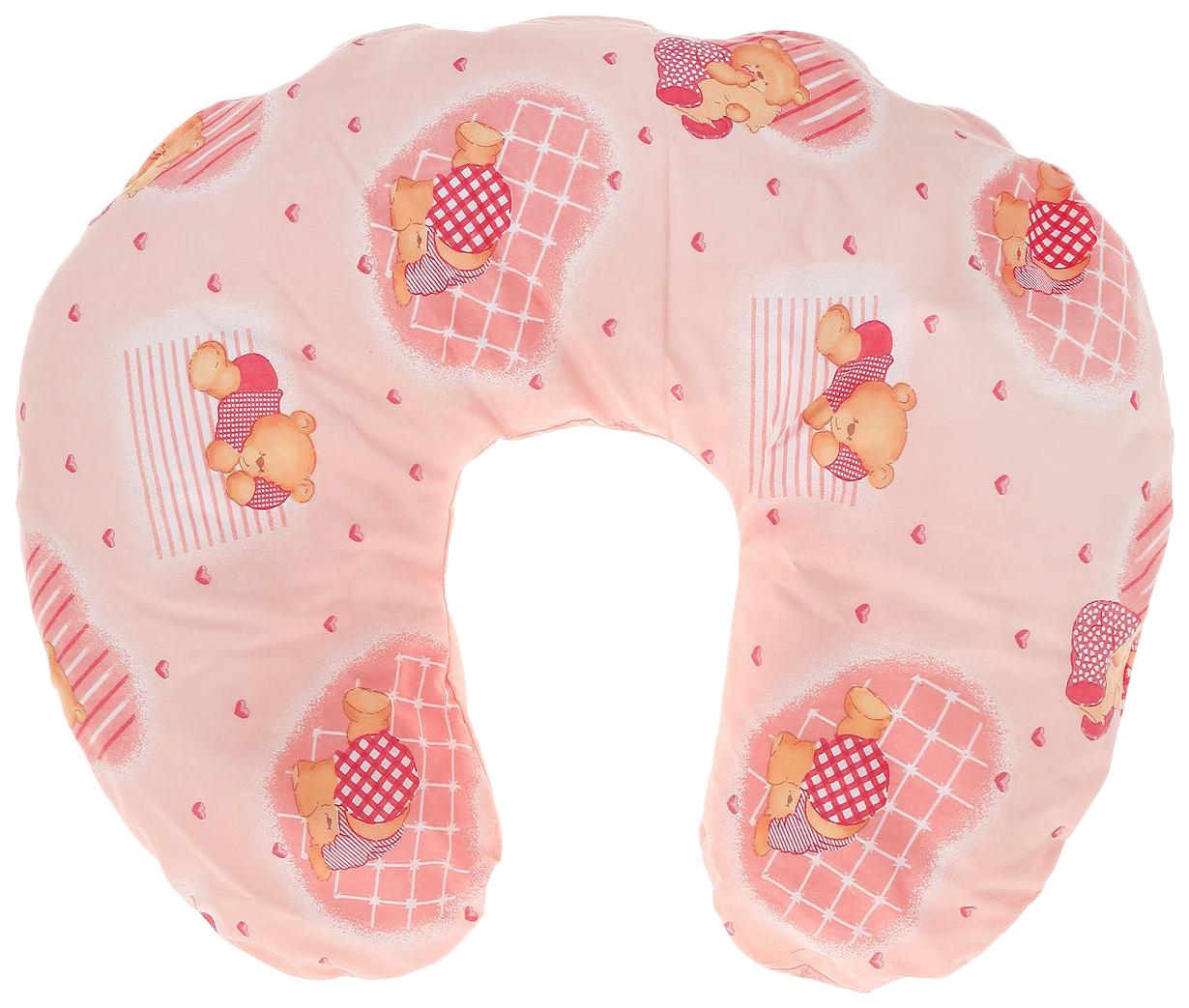 Подушка детская SELBY универсальная Мишки 5531