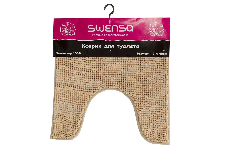 Коврик для туалета SWENSA SWM 3003