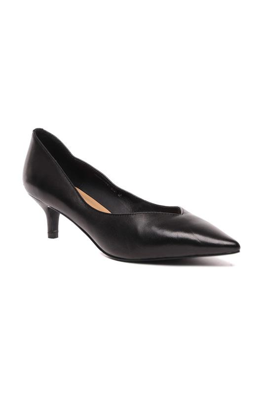 Туфли женские Vitacci 1841324 черные 35