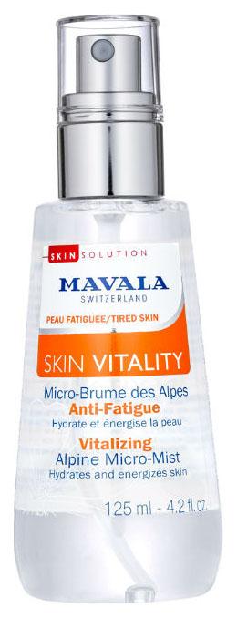 Мист Mavala Skin Vitality 125 мл