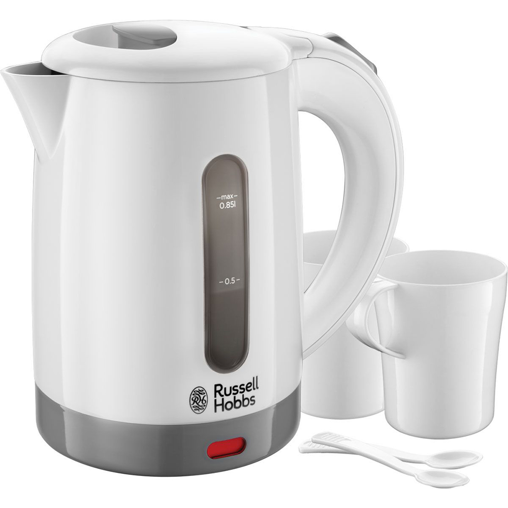Чайник электрический RUSSELL HOBBS 23840-70