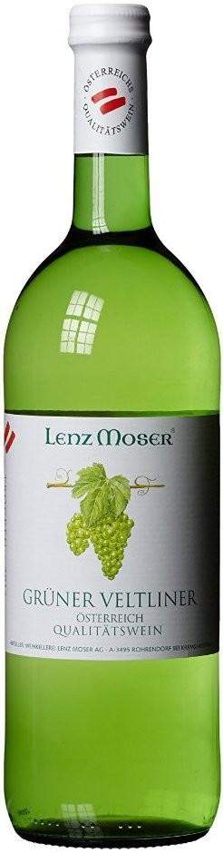 Вино Lenz Moser Gruner Veltliner 1 л
