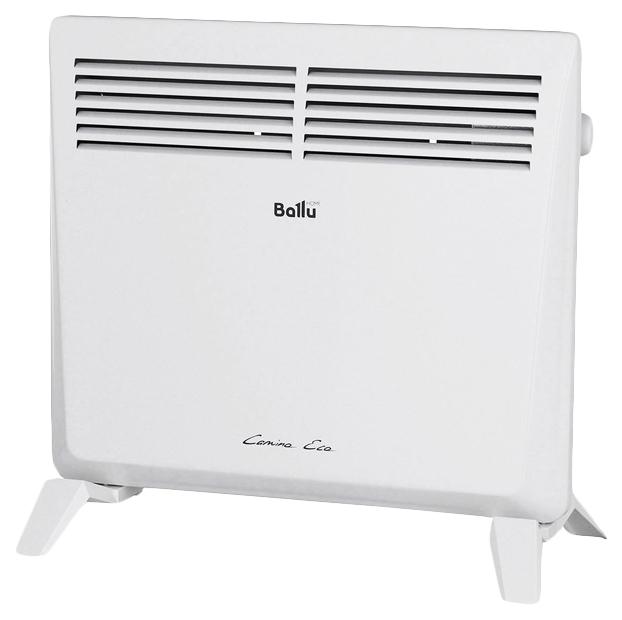 Конвектор Ballu Camino Eco BEC/EM-2000 белый