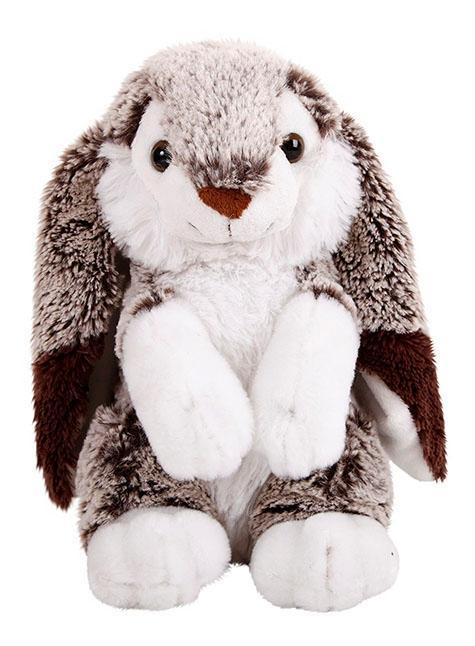 Мягкая игрушка Button Blue Сидячий Кролик, 21 см фото