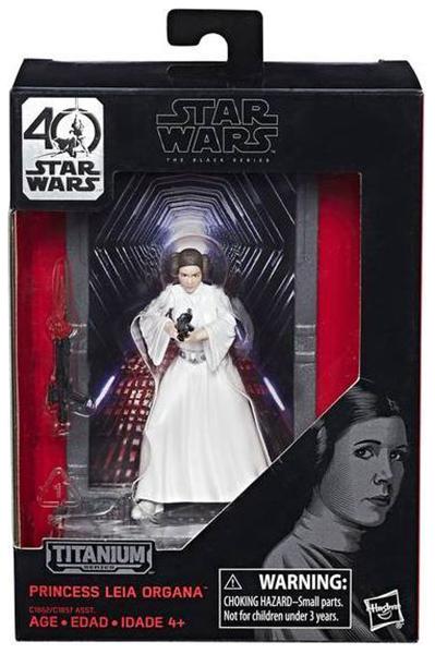 Фигурка Hasbro Star Wars