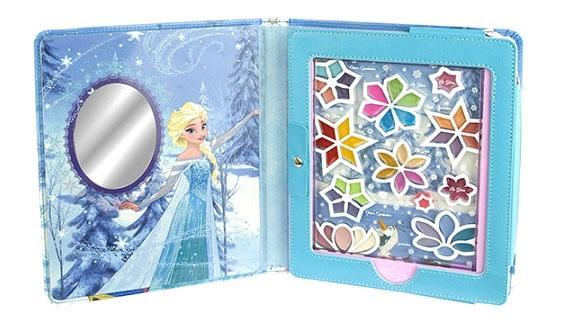 Markwins 9607051 frozen набор детской декоративной косметики