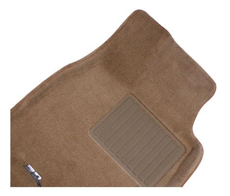 Комплект ковриков в салон автомобиля SOTRA для Mercedes-Benz (ST 73-00123)