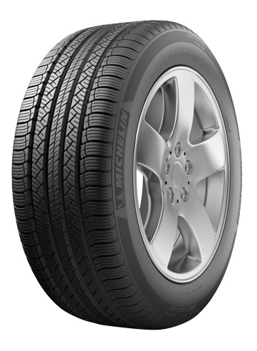 Шины Michelin Latitude Tour HP 255/50 R19 107H XL MO (519629) фото