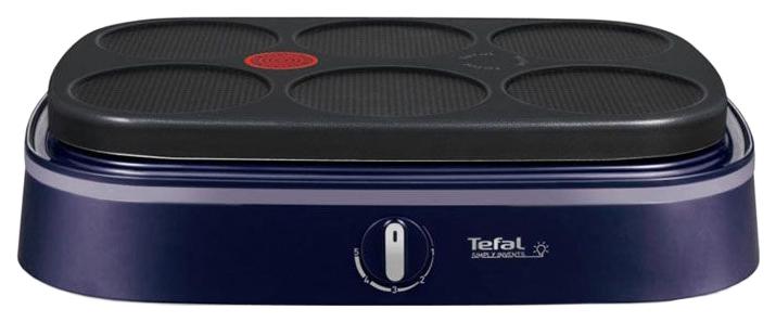 Электроблинница Tefal PY604434