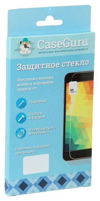 Защитное стекло CaseGuru для Samsung Galaxy S7 Edge