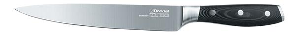 Нож кухонный Röndell 0327-RD-01 20 см от Rondell