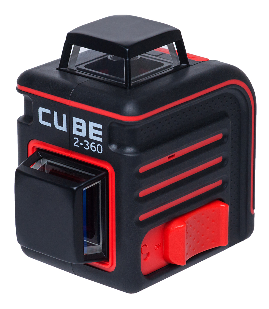 ADA CUBE 2-360 BASIC EDITION