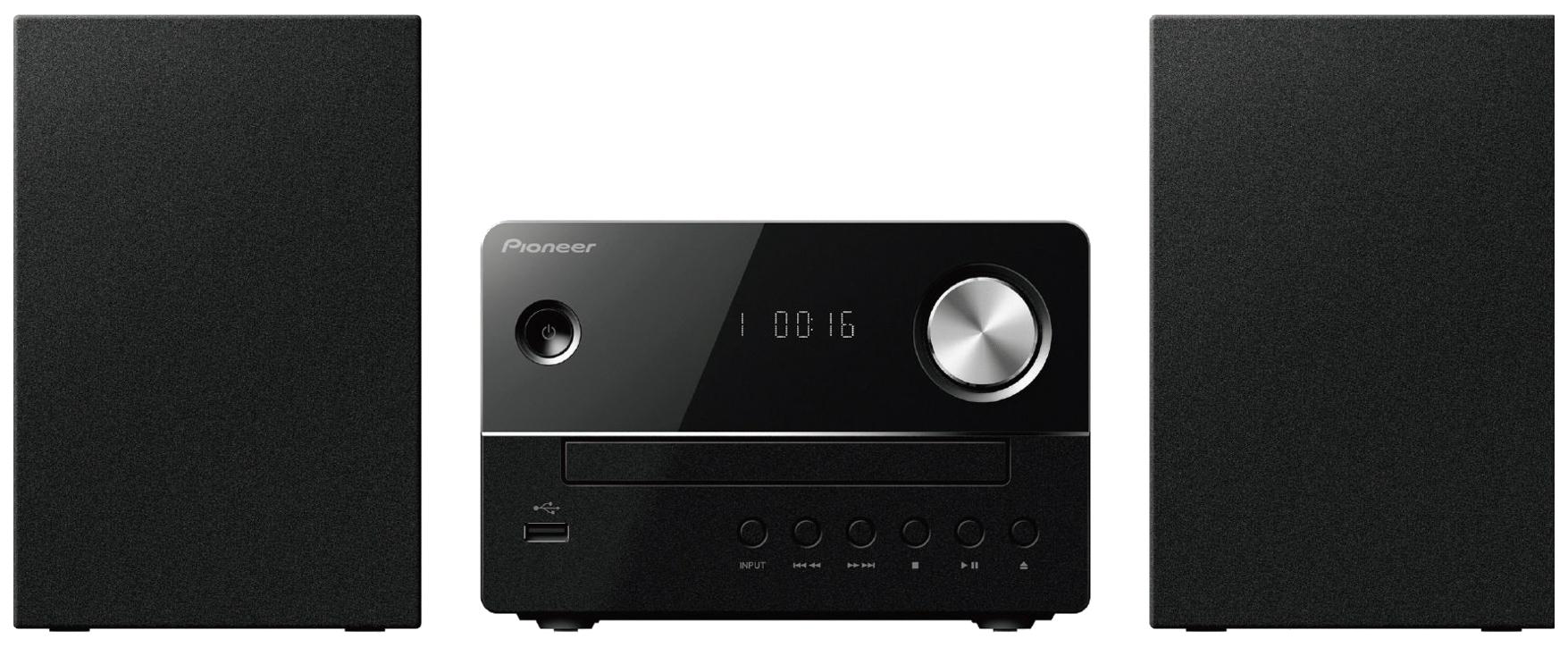 PIONEER X-EM 26-B