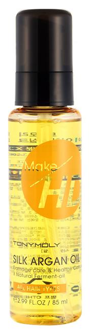 Масло для волос Tony Moly Make