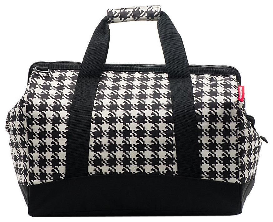 Дорожная сумка Reisenthel Allrounder Fifties black 40 x 24 x 33,5 фото