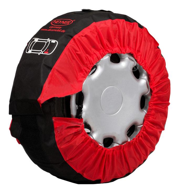 Чехлы для колес HEYNER Auto WheelStar