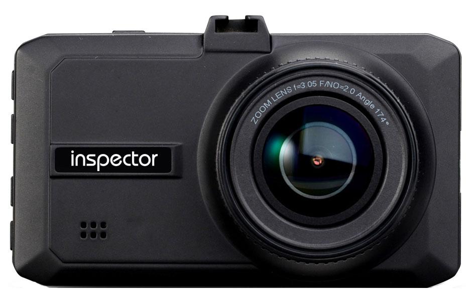 Видеорегистратор INSPECTOR Breeze