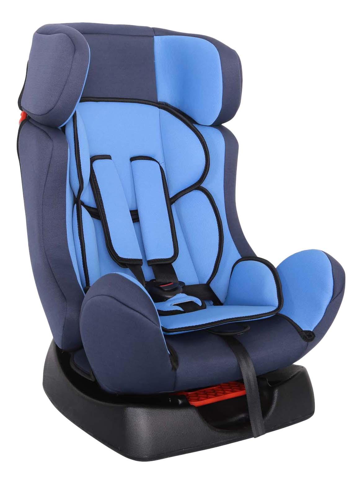 Автокресло Диона голубое 0-25 кг SIGER KRES0463