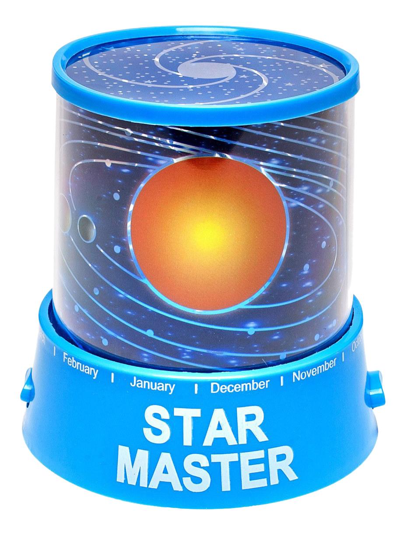 Купить Star Beauty Вселенная, Ночник детский Family Fun Звездное небо Вселенная ZC-00027, Ночники детские