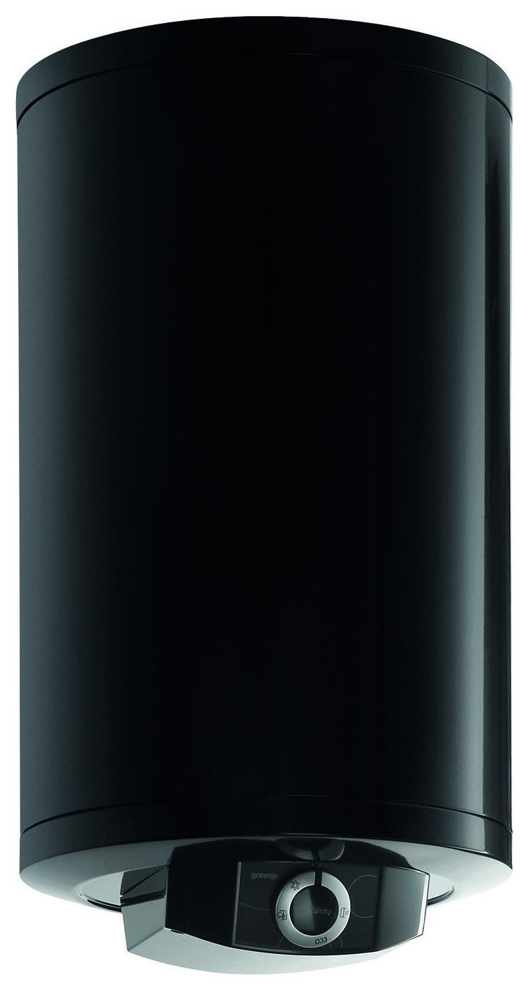 Водонагреватель накопительный Gorenje GBFU100SIMBB6 black