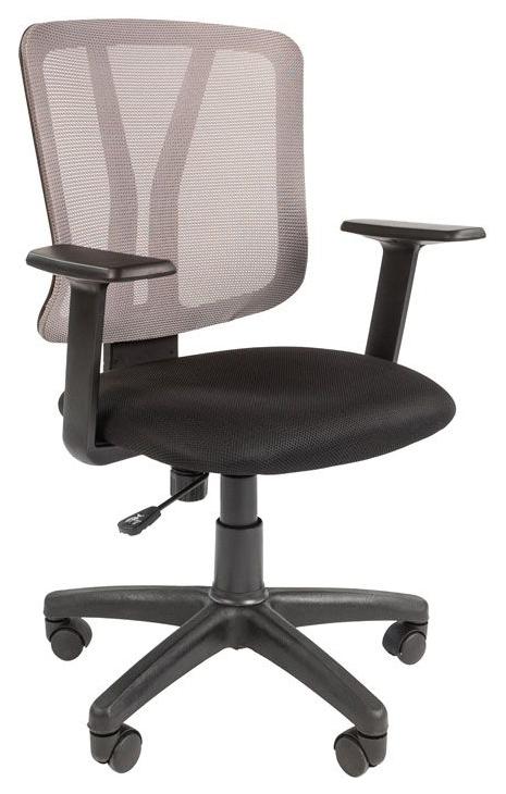 Офисное кресло CHAIRMAN 626 00-07016640, серый