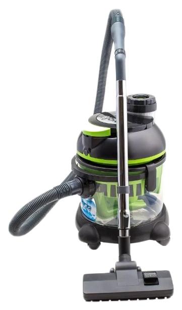 Пылесос Arnica Hydra  Green/Black