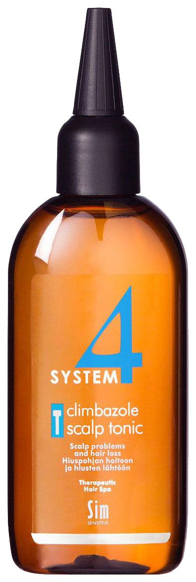 Тоник для волос Sim Sensitive System 4 100 мл