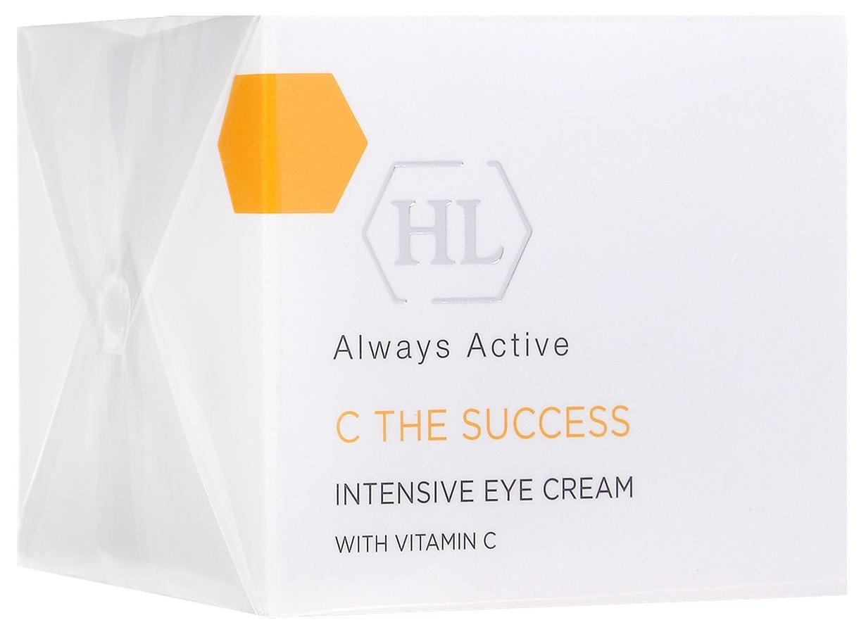 Крем для глаз Holy Land C The Success Eye Cream 15 мл фото