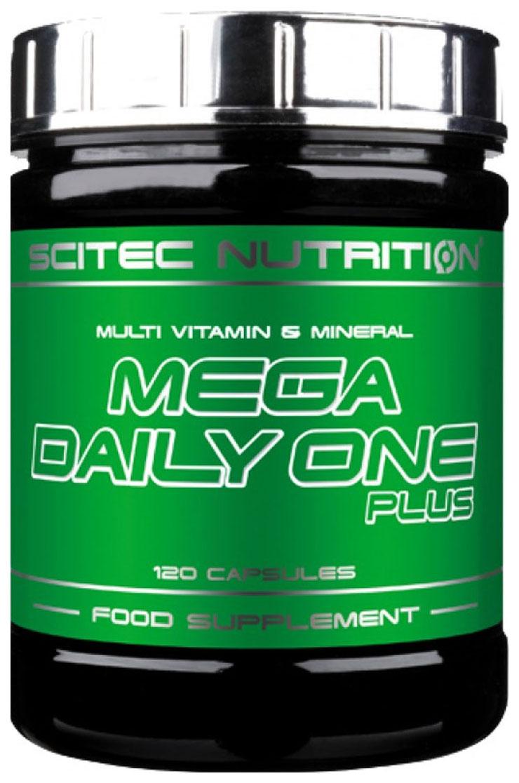 Витаминно минеральный комплекс Scitec Nutrition Mega Daily