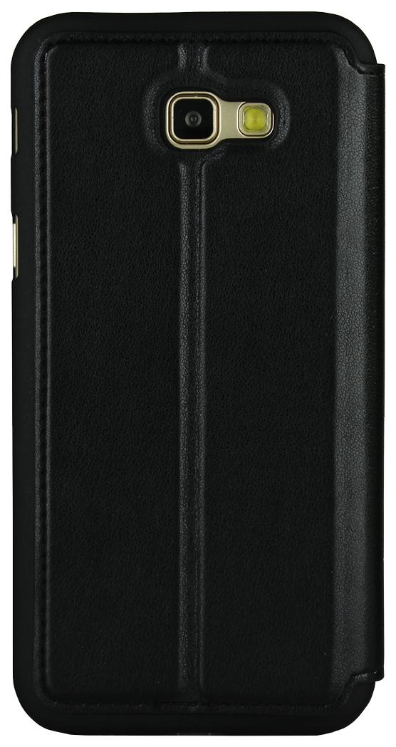 Чехол для смартфона G-case Slim Premium для Samsung Galaxy A7 (2017) SM-A720F Black GG-797