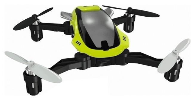 Радиоуправляемый квадрокоптер Shantou Gepai Mini IT102622, Квадрокоптеры для детей  - купить со скидкой