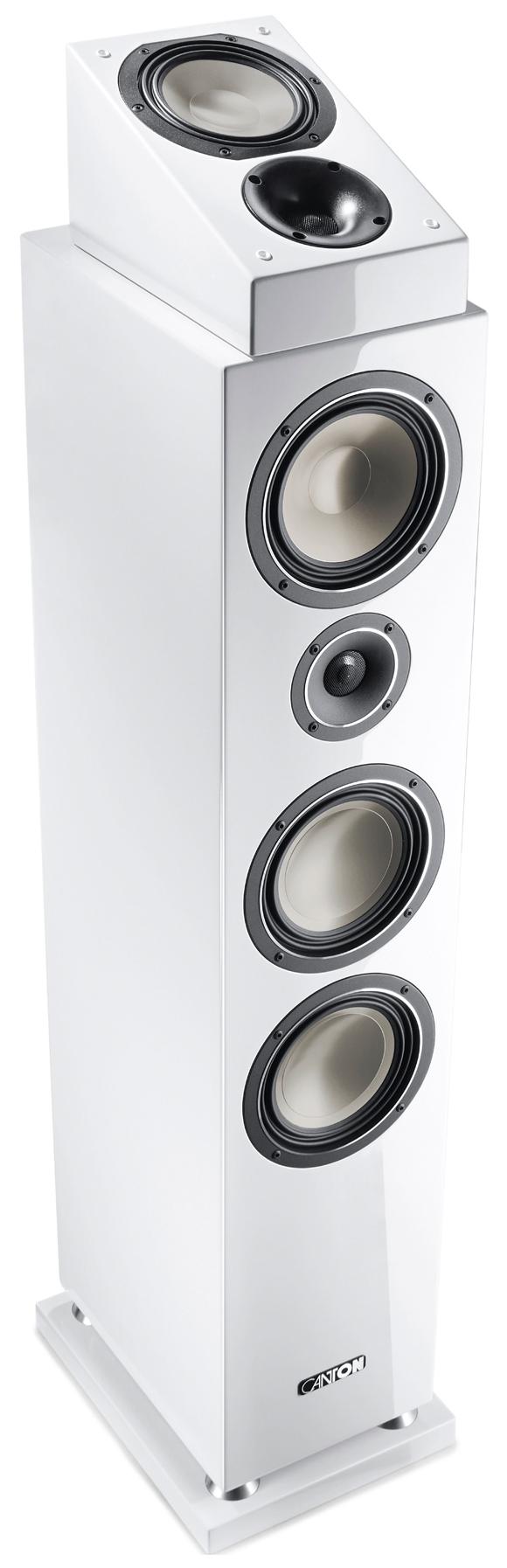 Колонки Canton AR 500 Dolby Atmos White