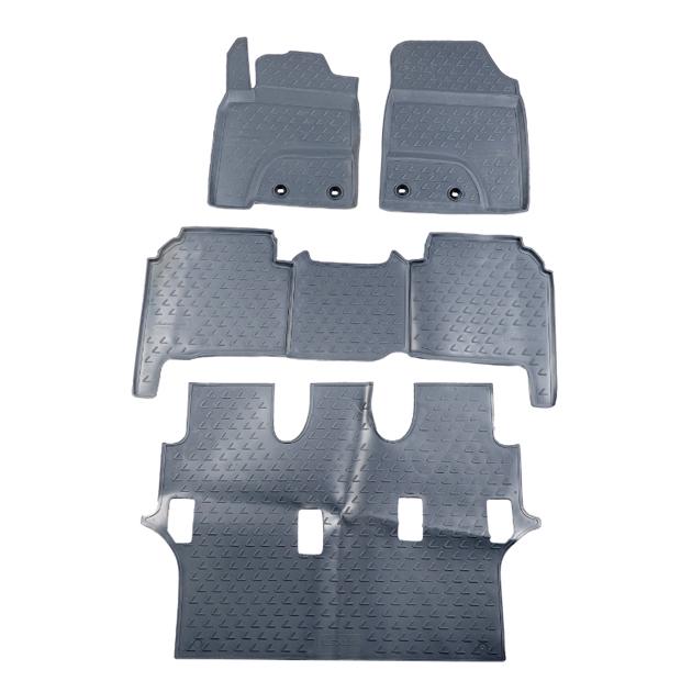 Комплект ковриков в салон автомобиля для Lexus Element (NLC.29.23.211K)