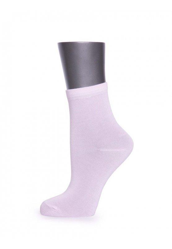 Носки женские ALLA BUONE 003CD розовые 35-37