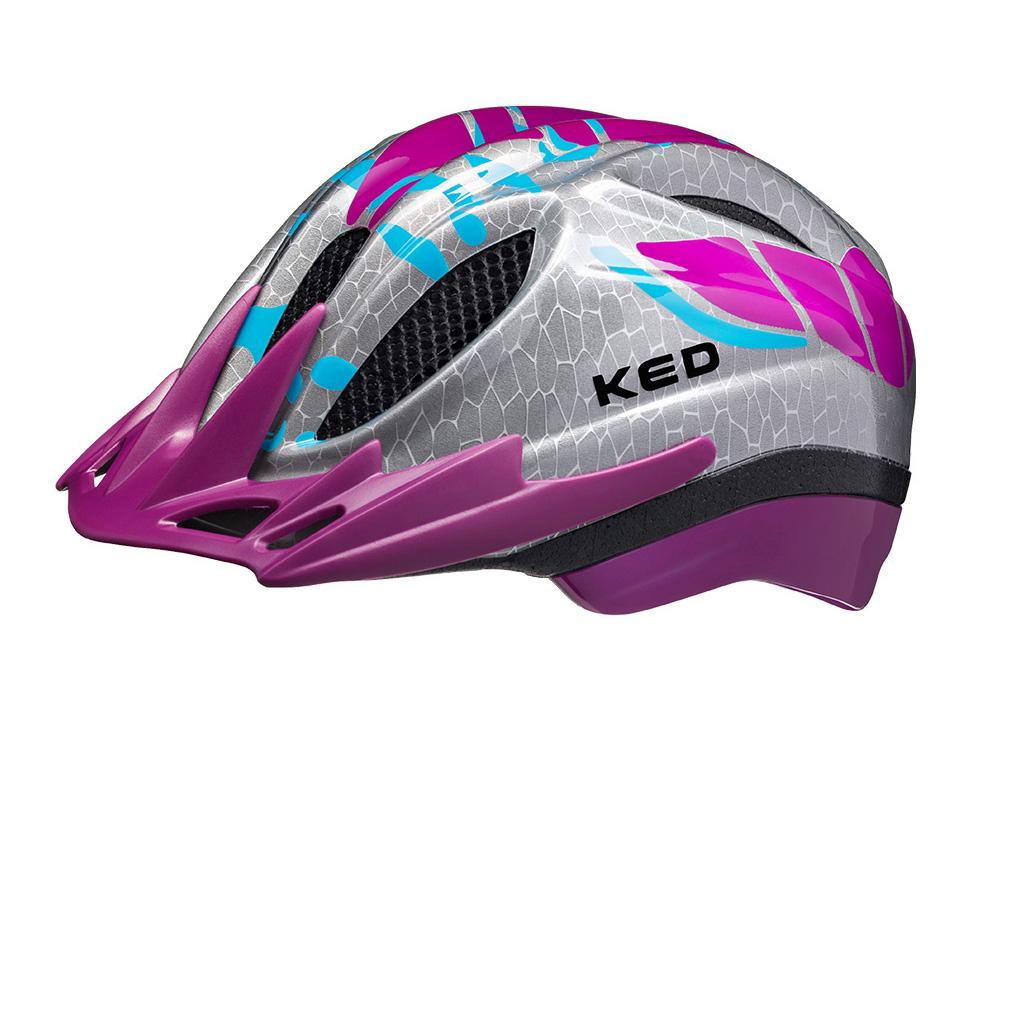 Шлем детский KED Meggy K Star Violet