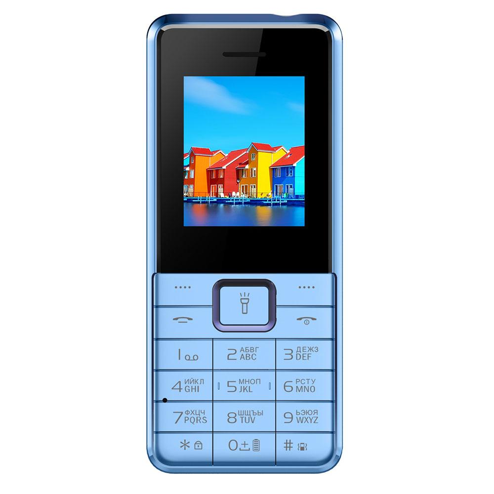 Мобильный телефон ITEL IT5606 DS City Blue фото