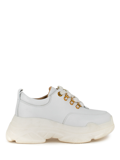 Кроссовки женские Inuovo белые