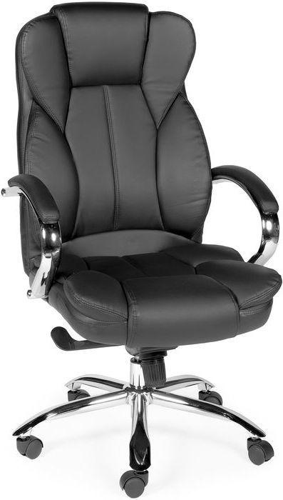 Офисное кресло Верса H-1708-35 черный