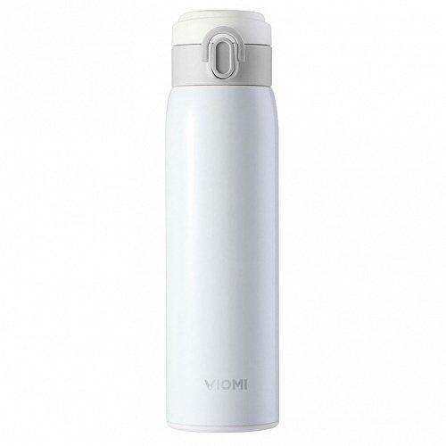 Термос Xiaomi Stainless Vacuum Cup 0,46 л белый