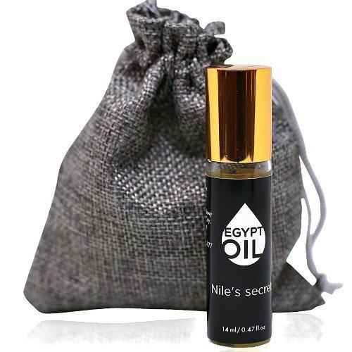 Парфюмерное масло EgyptOil Секрет Нила 14 мл
