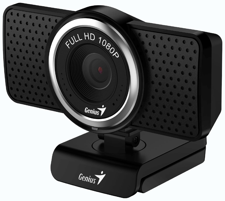 Web камера Genius ECam 8000, Black