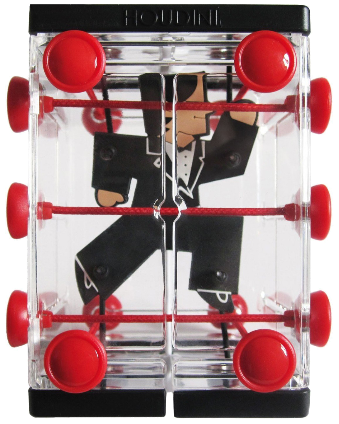 Купить Головоломка Узел Гудини RT66 Rubik's,
