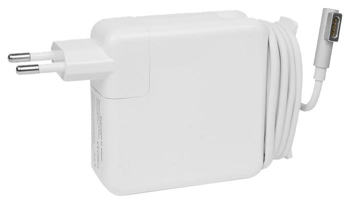 Блок питания, зарядное устройство для ноутбука Apple MacBook, MacBook Pro 13\' с коннекторо