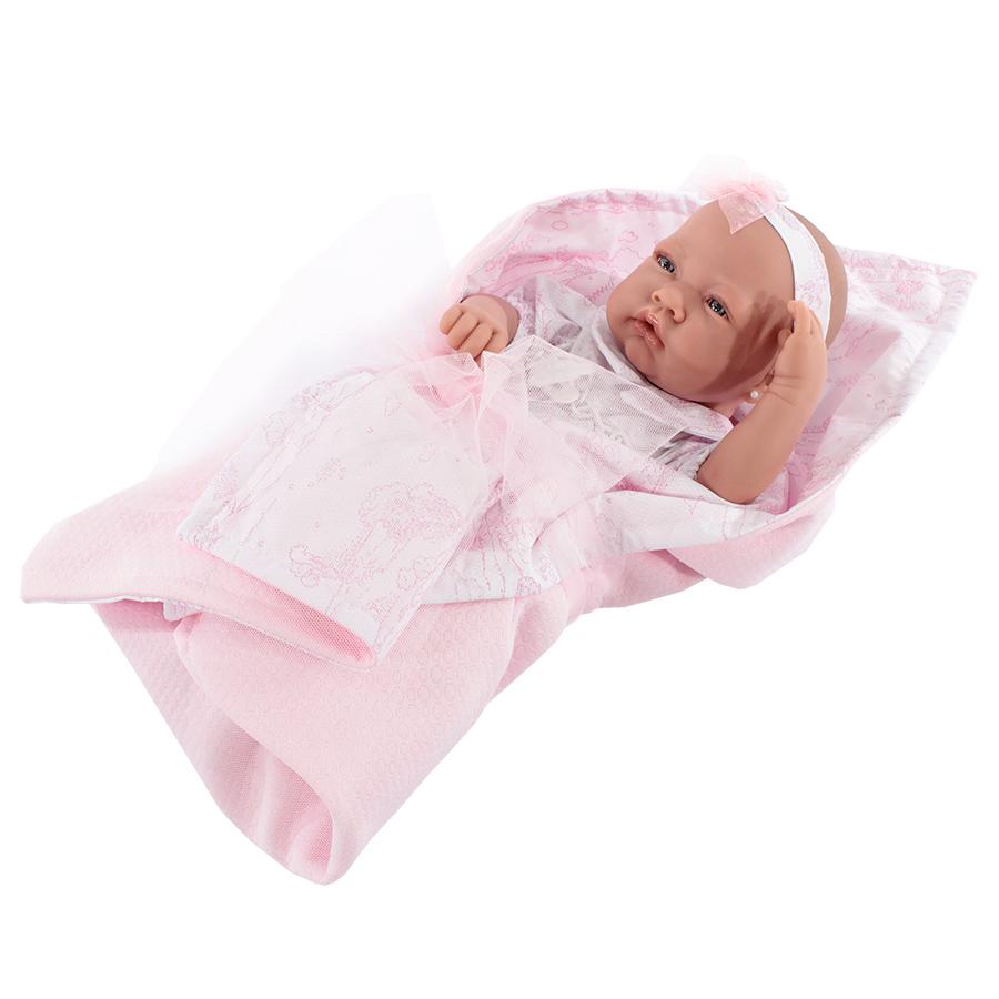 Кукла-младенец Antonio Juan Мириам 42 см