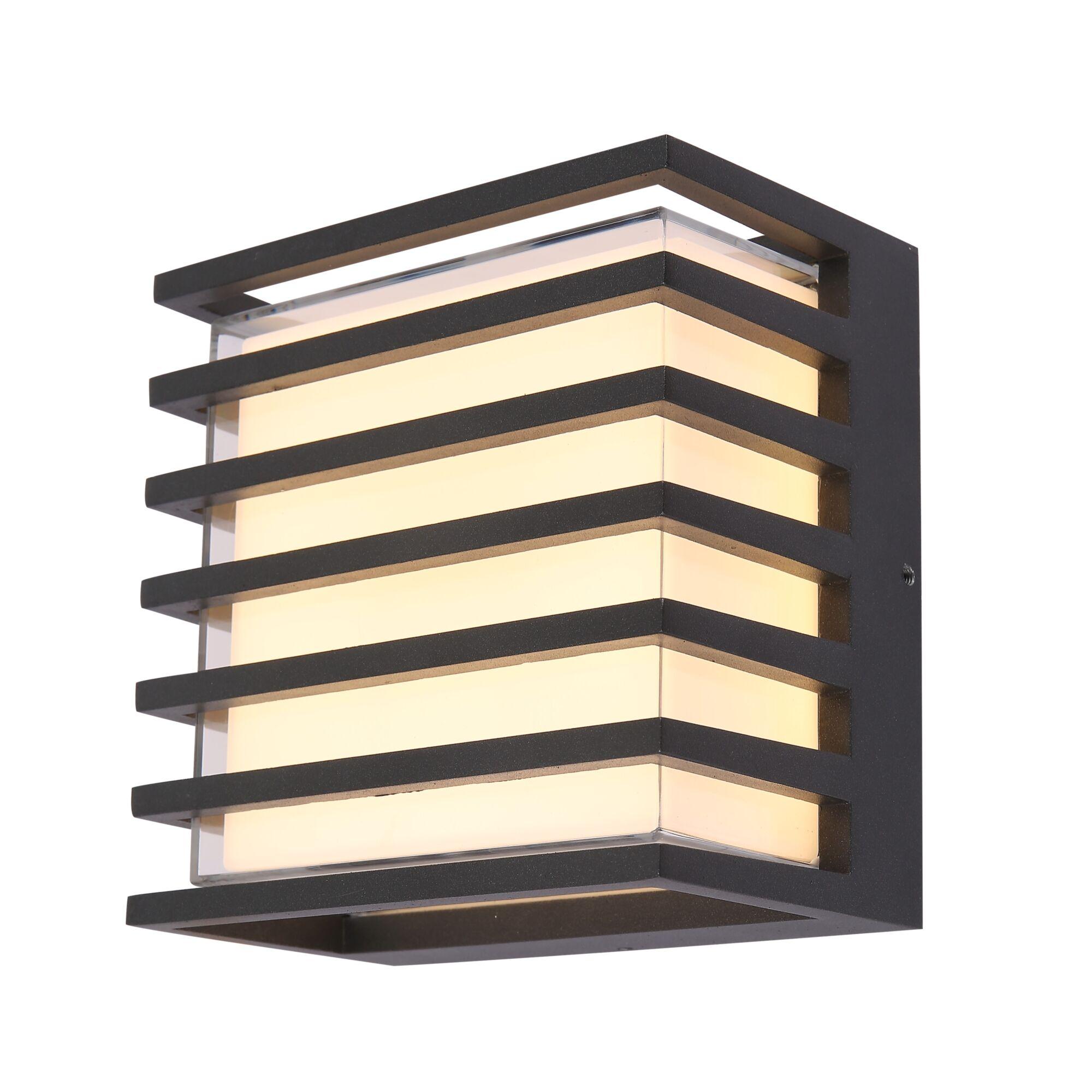 Настенный светильник Maytoni O020WL L10B4K