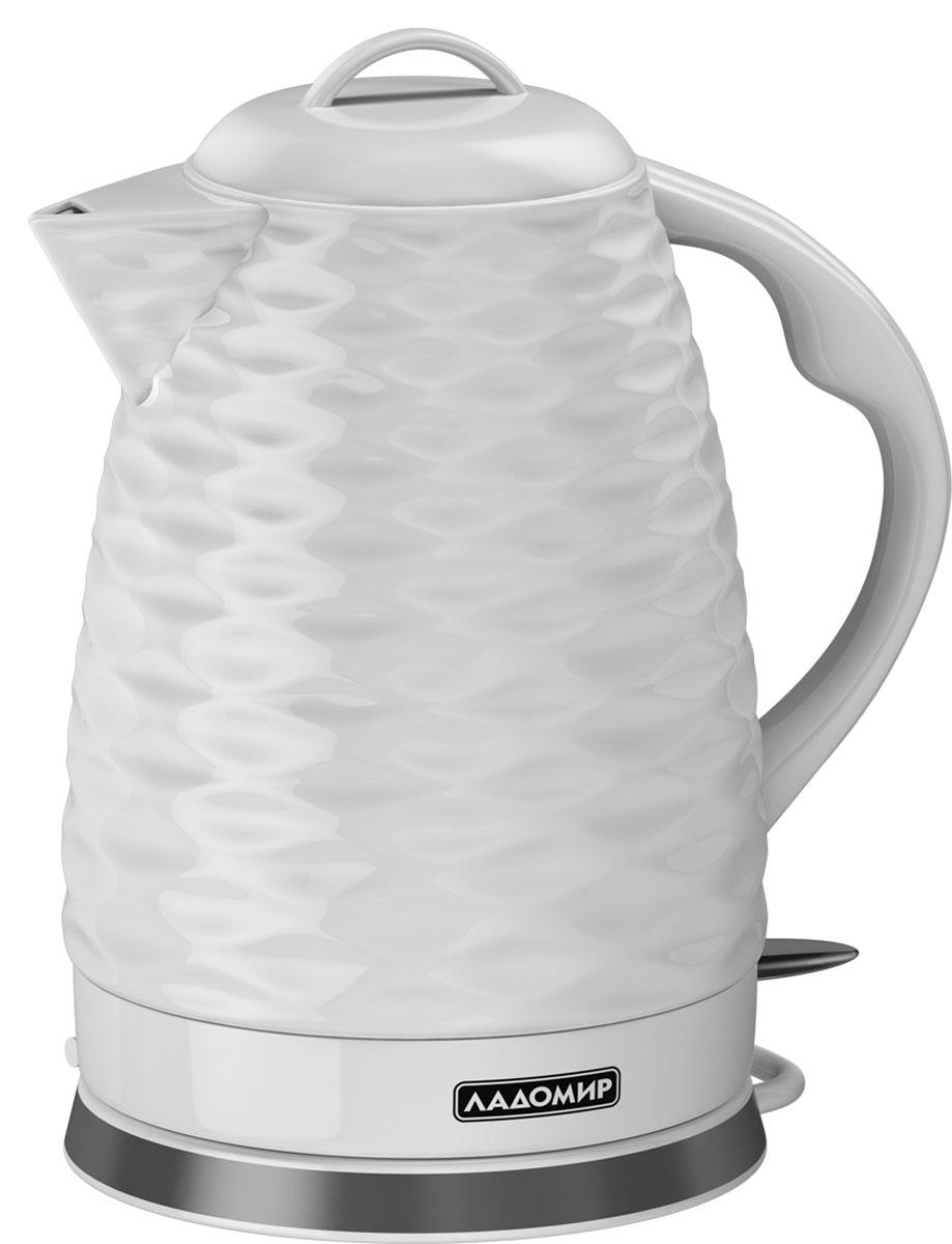 Чайник электрический Ладомир 142